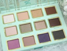Too Faced La Petite Maison for Holiday 2015 - 2015 Too Faced Christmas Collection - #toofaced