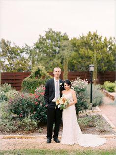 Texas navy and orange wedding. Captured By: Matthew Johnson Studios #weddingchicks http://www.weddingchicks.com/2014/10/09/texas-navy-and-orange-wedding/