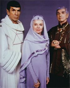 Star Trek Spock Grayson Sarek Nave Enterprise, Star Trek Enterprise, Star Trek 1, Star Trek Spock, Star Trek Original Series, Star Trek Series, Akira, Herbert Lom, Star Trek Images