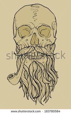 Skull flash