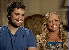 Levi Johnston and Sunny Oglesby welcome daughter Breeze Beretta Johnston -- seriously