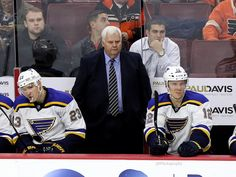 Pressure Is On: Ken Hitchcock's Position Could Be in Jeopardy - http://thehockeywriters.com/pressure-is-on-ken-hitchcocks-position-could-be-in-jeopardy/