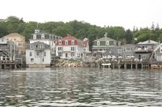 stonington maine - add it to my list of must visits