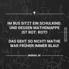 Eigentlich war Mathe bei mir ja immer gelb aber ich halt mich da mal lieber raus.........