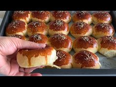 Hot Dog Buns, The Creator, Food And Drink, Bread, Youtube, Breads, Sandwich Loaf, Youtube Movies
