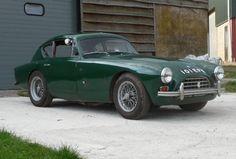 1958 AC Aceca | Classic Automobiles