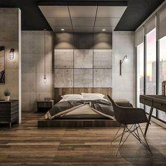Awesome 20+ Newest Modern Bedroom Design For Amazing Home. # #ModernBedroomDesign