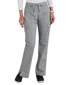 The Cheorkee Workwear Revolution Scrub Pants are made with comfy stretch fabric and are loaded with pockets. Cargo Pants, Khaki Pants, Scrub Pants, Workout Pants, Cherokee, Stretch Fabric, Scrubs, Work Wear