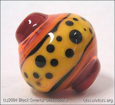 glasperlen lampwork beads u0026 felirano schmuck aus glas v1 felirano pinterest