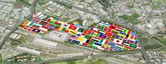 Expo raggiunge quota 131 adesioni. Milano in pole position per l'Expo 2015. Milano Giorno e Notte We love you! www.milanogiornoenotte.com