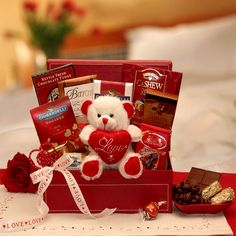 51 valentines day gift basket ideas for every person in your life for your bff valentines valentine gifts and gift basket ideas