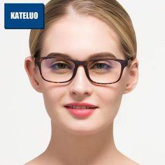 8aa79fe89e5 TR90 Anti Computer Blue Laser Fatigue Radiation-resistant Eyeglasses  Goggles Glasses Frame Oculosmodlilj