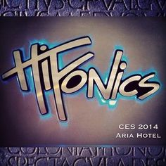 Check out #Hifonics at #CES2014!