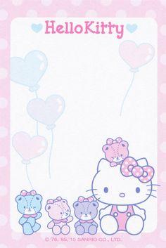 https://flic.kr/p/AdVf7S   Sanrio Hello Kitty Mini Letter Set w/ Case