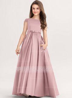 Kids Bridesmaid Dress, Wedding Dresses For Kids, Stylish Dresses For Girls, Stylish Dress Designs, Indian Gowns Dresses, Princess Ball Gowns, Dress With Bow, Designer Dresses, Fashion Dresses