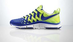 Free Trainer 5.0 by Nike