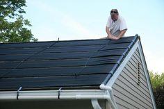 Black Pvc Solar Heater For Swimming Pool Pool Solar Pool Heater Pool Heater Diy