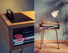 """Check out new work on my @Behance portfolio: """"Side table """"Tryout"""""""" http://be.net/gallery/31427547/Side-table-Tryout"""