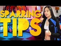 TKD Sparring Tips - Keep Hands Up - http://taekwondohq.net/tkd-sparring-tips-keep-hands-up/