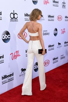 BILLBOARD MUSIC AWARDS 2015: TAYLOR SWIFT - Fashionismo