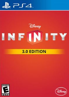 Disney Infinity 30 PS4 Standalone Game Disc Only *** More info could be found at the image url.Note:It is affiliate link to Amazon.
