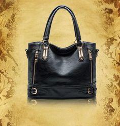 53fbee24e2 Classic Style Messenger Bag for Women