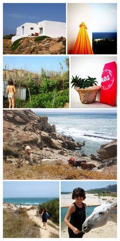 """Sol, playa, viento, aventura... Tarifa  En Kokekokkó estamos con los que piensan que un verano sin playa no es verano!!  Aunque creemos que para disfrutar del verano y la playa junto a tus hijos, no es necesario quedarse típico apartamento de costa o con el """"todo incluido"""". Muchas veces tendemos a auto limitarnos pensando en los niños, cuando ellos son los primeros dispuestos a vivir aventuras.  http://kokekokkokids.blogspot.com/2013/07/sol-playa-viento-aventura-tarifa.html"""