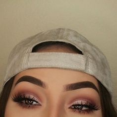 #anastasiabrows @baedyxo BROWS: #dipbrow in Medium Brown EYES: Modern Renaissance #anastasiabeverlyhills #modernrenaissance