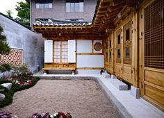 올해의 한옥대상, 가회동 엘(L)주택 - 한국건설신문