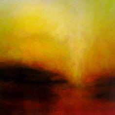 Pia Brix-Thomsen.150 x 150 cm. acrylic on canvas. 2012
