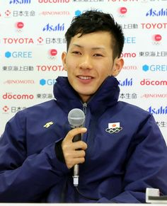 自身のメダル獲得で「スノーボード界が盛り上がればいい」と喜ぶ平岡選手(写真:アフロスポーツ)