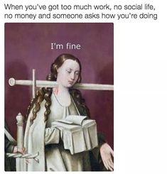 Renaissance meme