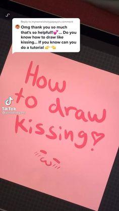 Digital Painting Tutorials, Digital Art Tutorial, Drawing Tutorials, Drawing Techniques, Drawing Tips, Art Tutorials, Drawing Art, Art Drawings Sketches Simple, Pencil Art Drawings