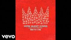 Downhere - How Many