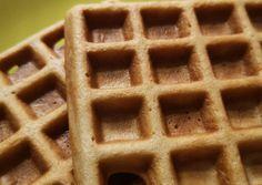 Waffles, Food And Drink, Breakfast, Morning Coffee, Waffle