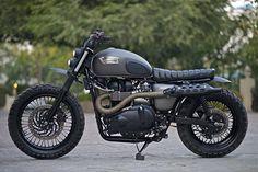 Triumph-Bonneville-Scrambler-by-Rajputana-Custom-Motorcycles-2.jpg (625×417)