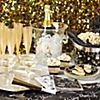 New Years Eve Party Ideas-I'm starting  to like gold now