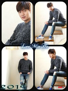 2015 (News is) media photos Lee Min Ho Pics, Perfect Man, News, Photos, Pictures