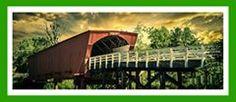 #Puentes de #Madison