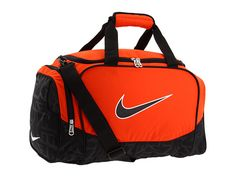 Nike Brasilia 5 Small Duffel Grip Gym Bag