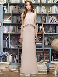 Lela Rose Bridesmaid Style LR225 http://www.dessy.com/dresses/bridesmaid/lr225/