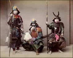 SAMURAI, SWORDS, and ARMOR