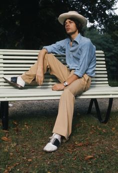 Mick Jagger wore a Heuer Carrera and Autavia