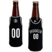 NBAStore.com - NBAStore.com Brooklyn Nets Jersey Bottle Cooler - Black - AdoreWe.com