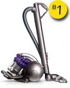 Find out what the differences are in the most popular bagless Dyson canister vacuum cleaners.