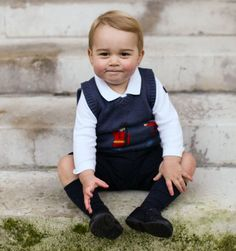 Prince William Reveals the Unique Personalities of Prince George and Princess Charlotte  - HarpersBAZAAR.com