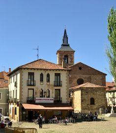 Plaza del Grano, León