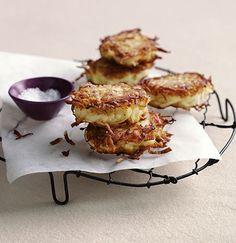 Hash browns – Delight Potatoes