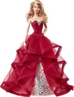 Barbie Magia delle Feste 2015