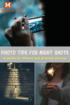 Easy tips and tricks to shoot great photos in low-light settings.
